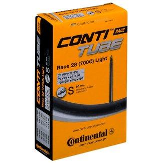 Continental Cámara Continental Race 700c V/tub. 80mm