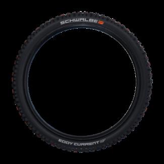 """Schwalbe Neumático Schwalbe Eddy Current Front S/Trail ADDIX Soft 29x2.4"""""""