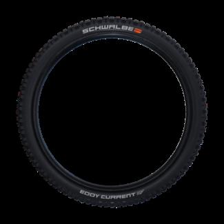 """Schwalbe Neumático Schwalbe Eddy Current Rear S/Gravity ADDIX Soft 27.5x2.6"""""""