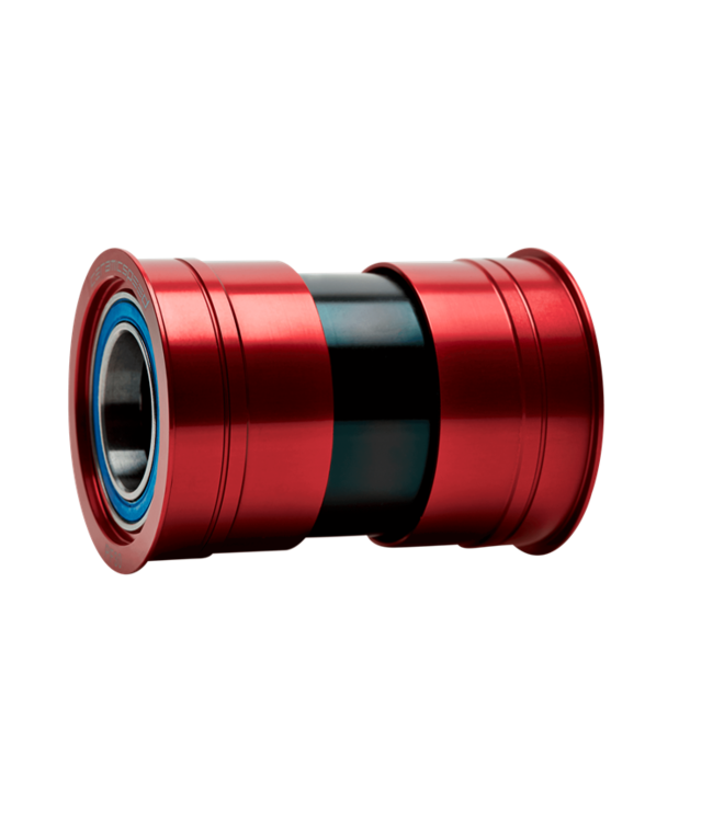 Ceramic speed EVO 386 SRAM GXP RED NON COATED