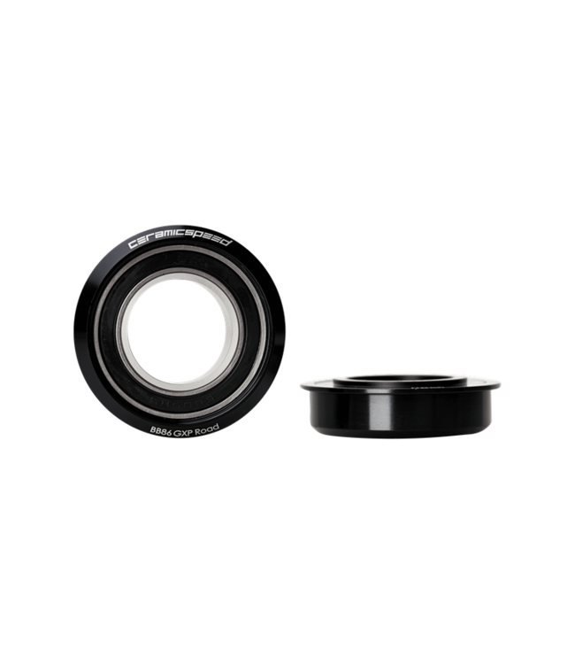 Ceramic speed BB86 GXP NOIR COATED