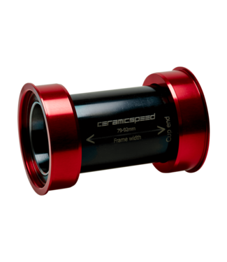 Ceramic speed PF4630 RED STANDARD