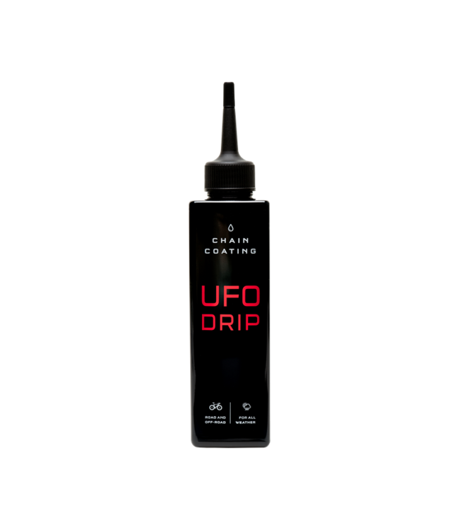 Ceramic speed UFO DRIP OIL 180ML