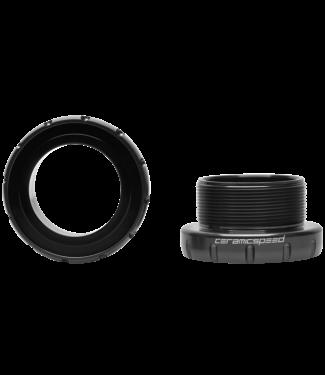 Ceramic speed ITA SRAM DUB BLK COATED