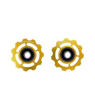 Ceramic speed GALETS SRAM 11S OR STANDARD