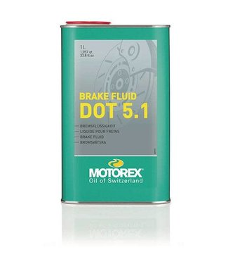 Motorex BRAKE FLUID DOT