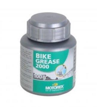 Motorex BIKE GREASE 2000