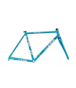 Cinelli F&F VIGORELLI ROAD DISC BLUE