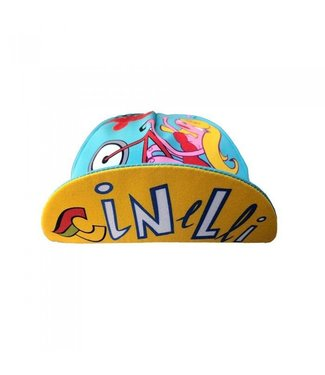 """Cinelli CAPS MASSIMO GIACON """"SPRINGTIME"""""""