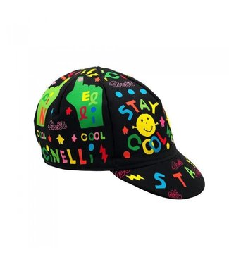Cinelli CAP SAMMY BONKOW «STAY COOL»