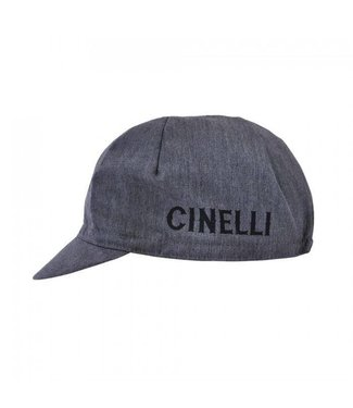 Cinelli CAPS CREST GREY