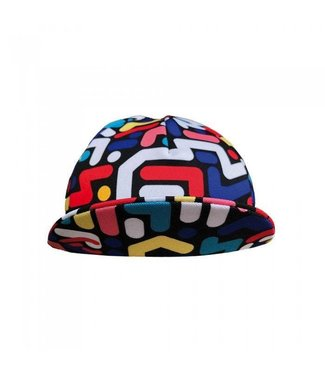 "Cinelli CASQUETTE YOON HYUP ""CITY LIGHTS"""
