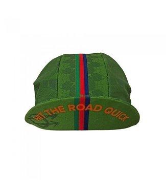 Cinelli CAPS HOBO GREEN