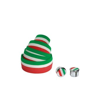 Cinelli BAR TAPE ITALIAN FLAG