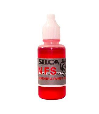 Silca CONDITIONNEUR DE CUIR NFS FLACON DE 20 ML
