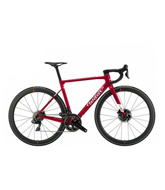 WILIER BIKE ZERO SLR DISC ULT DI2 NDR38 WHEEL