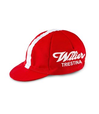 WILIER CAPPELINO VINTAGE RED