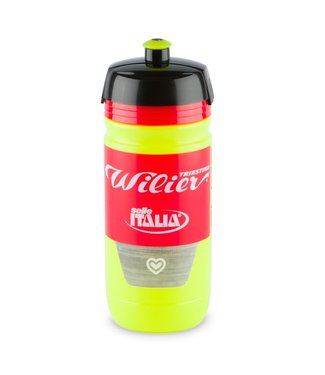 WILIER ELITE WATER BOTTLE CORSA TEAM SELLE ITALIA