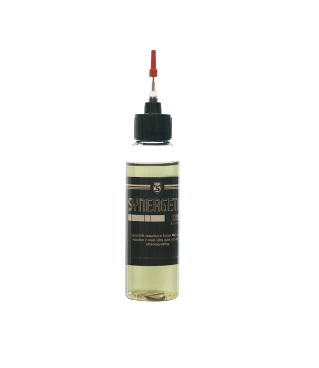 Silca BOTTLE OF SYNERGETIC DRIP LUBE