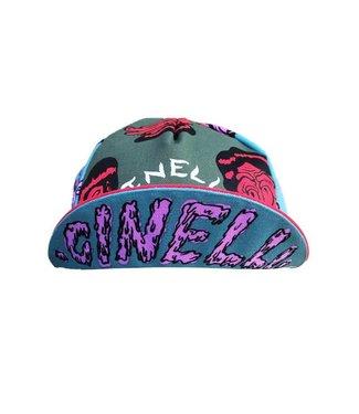 """Cinelli CAP STEVIE GEE """"MELT FACES"""""""