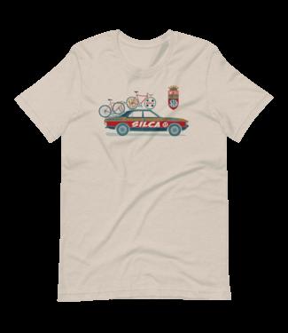 Silca TI-RALEIGH T-SHIRT