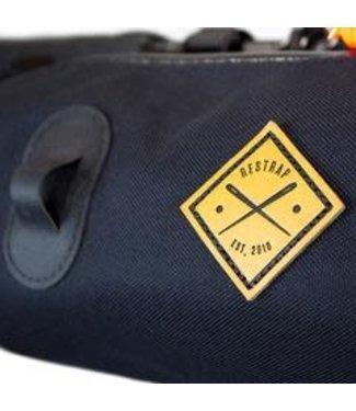 Restrap CANISTER BAG Black 1.5 Litres