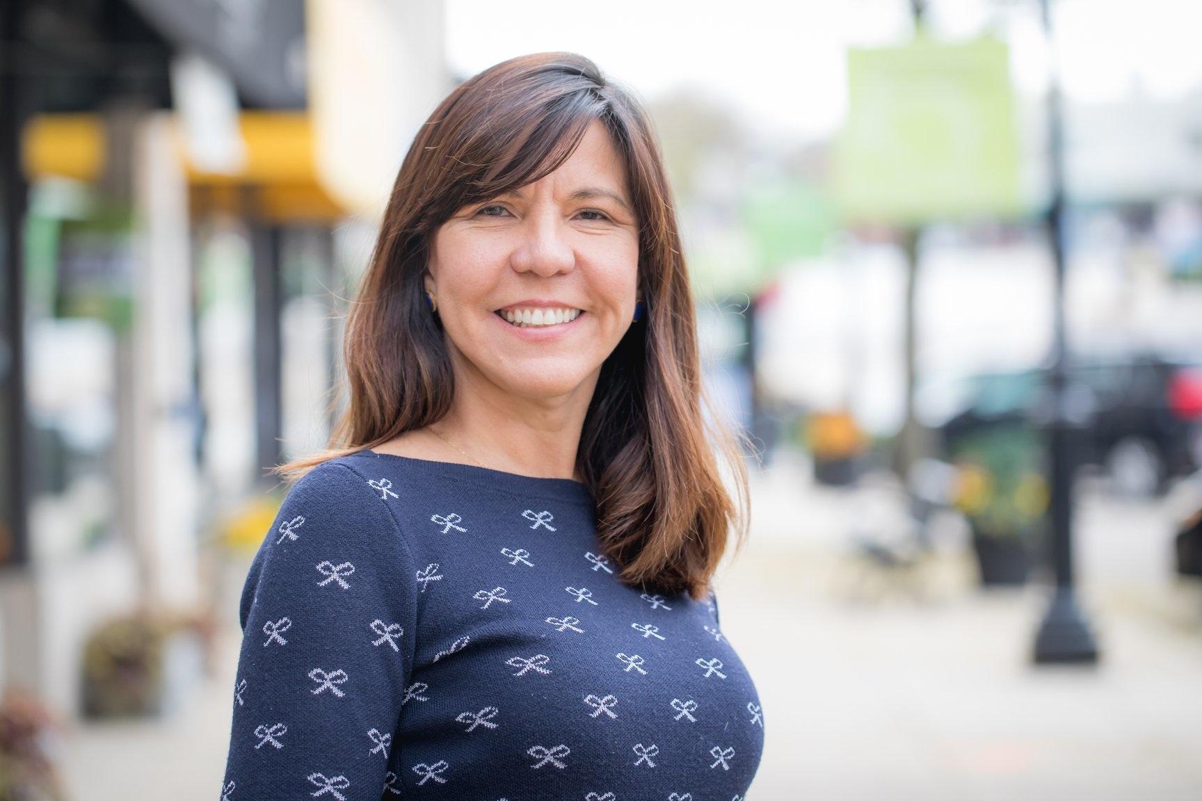 Josefina's Promotion to Artisan Program Director