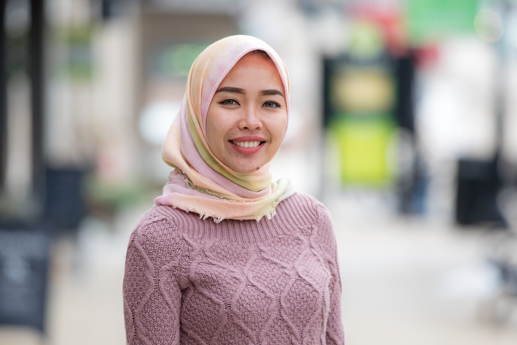 Meet our Operations Intern, Ria