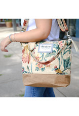 Re:new Project Crossbody Tote