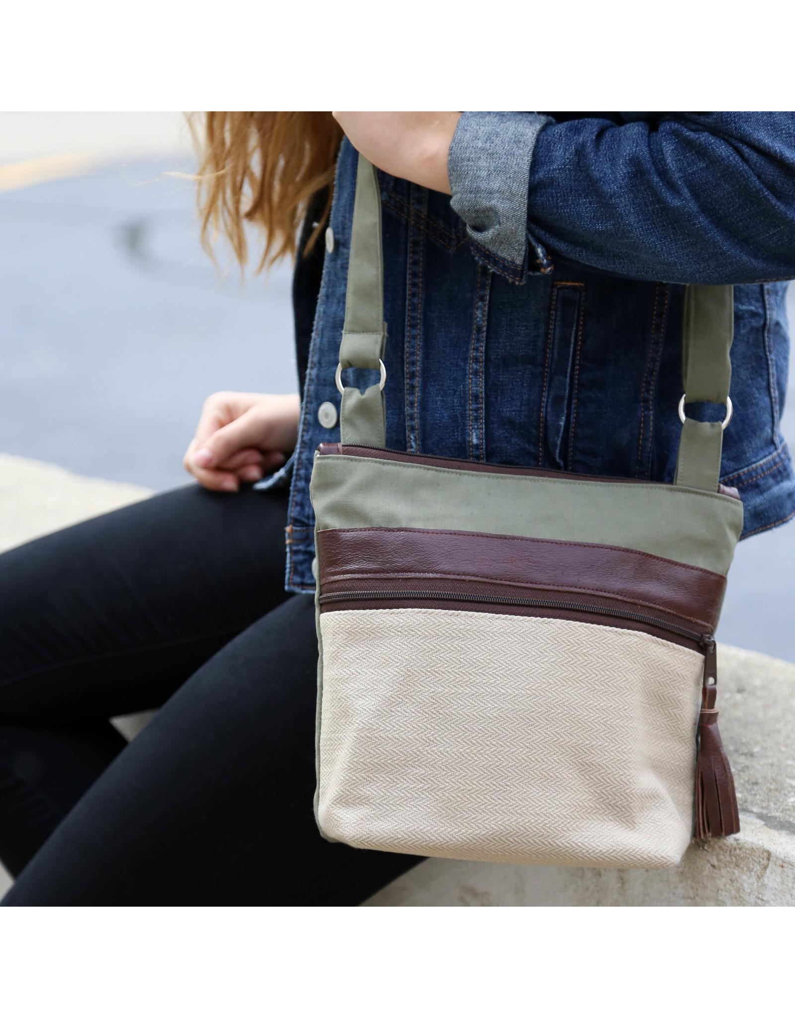 The Samara Bag