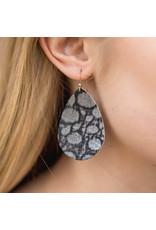 The Zah Earring