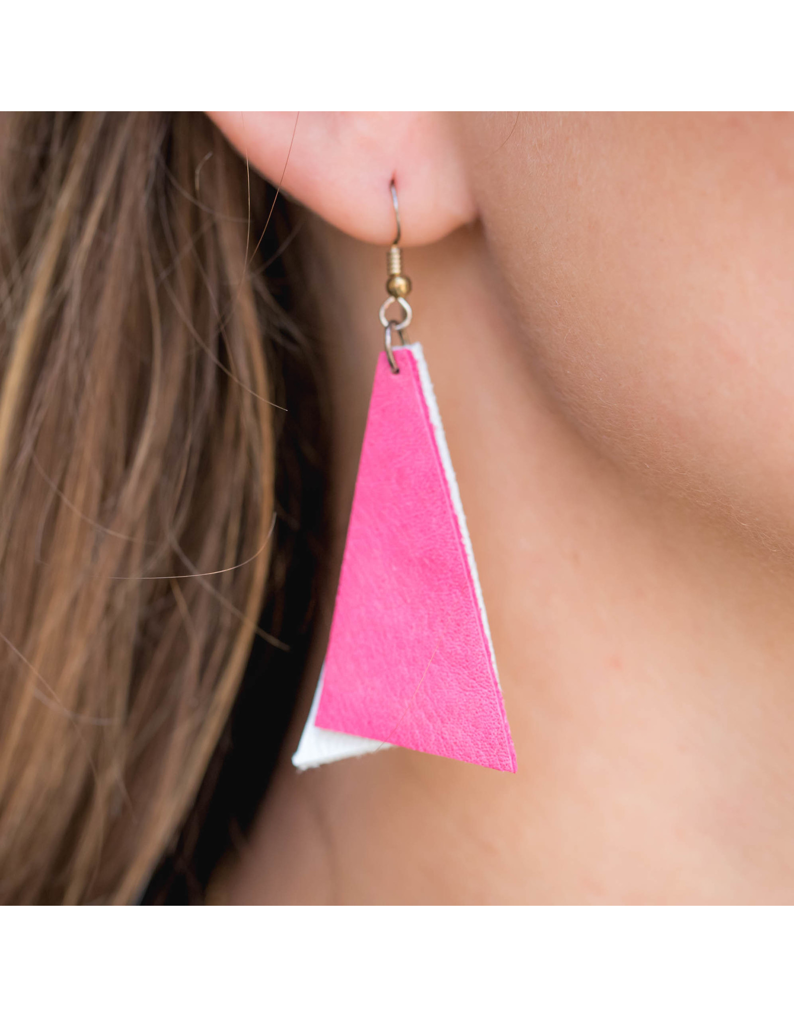 The Aziza Earring