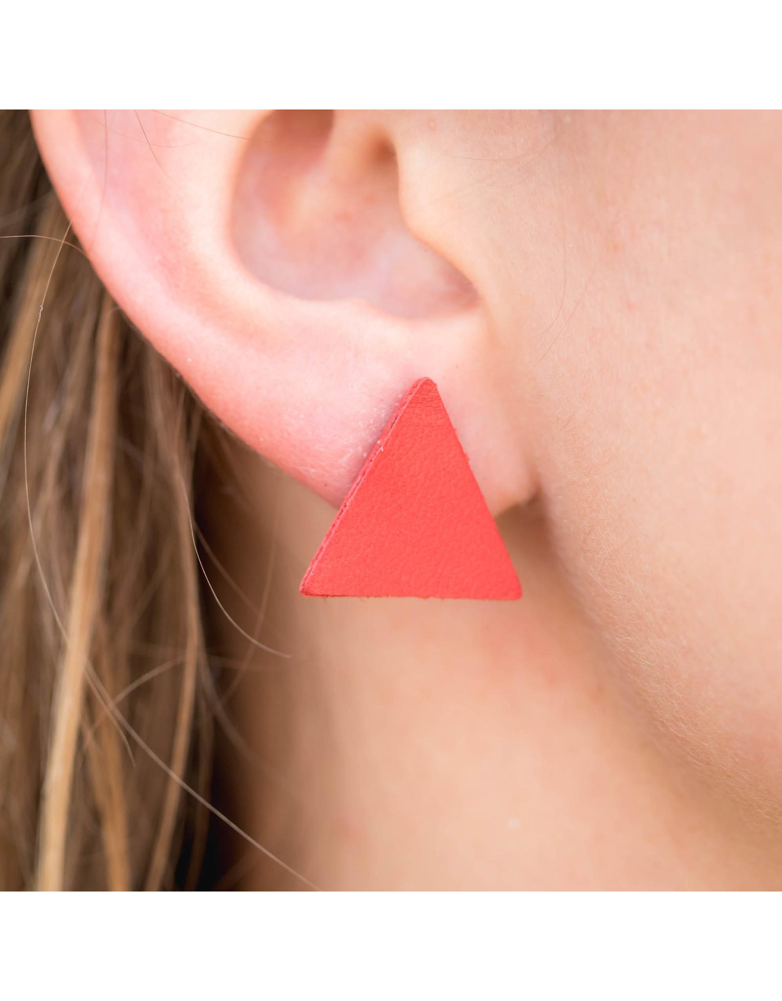 The Kumba Earring