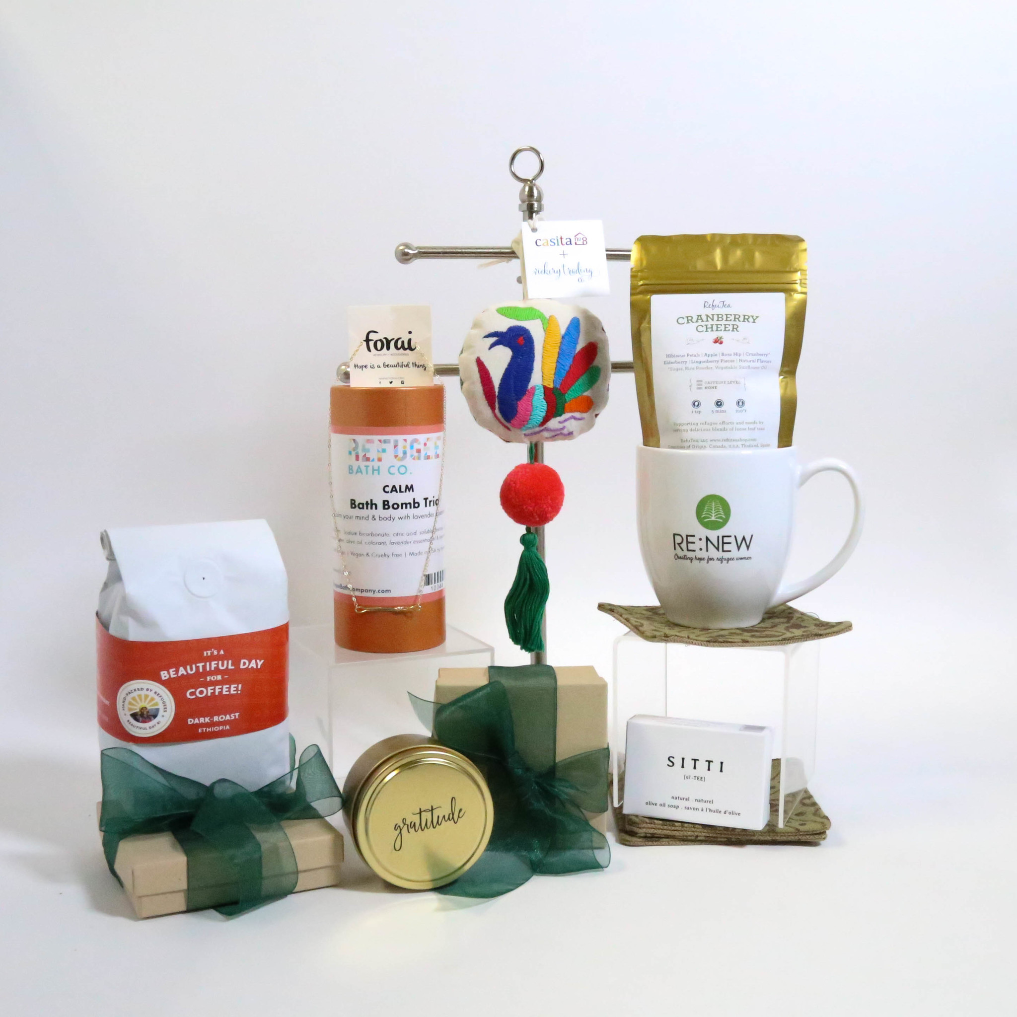 Our Cutest Product Partners Gifts