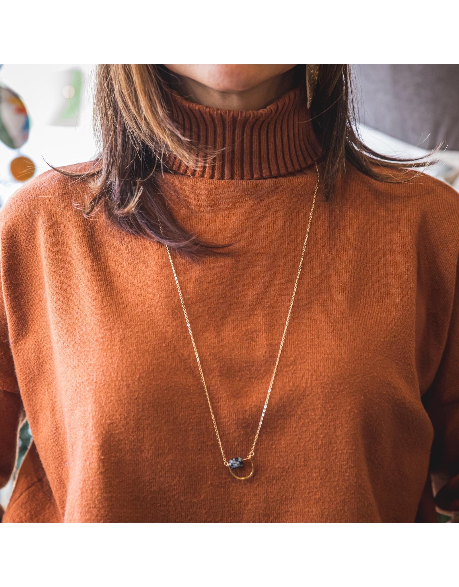 Forai Necklaces