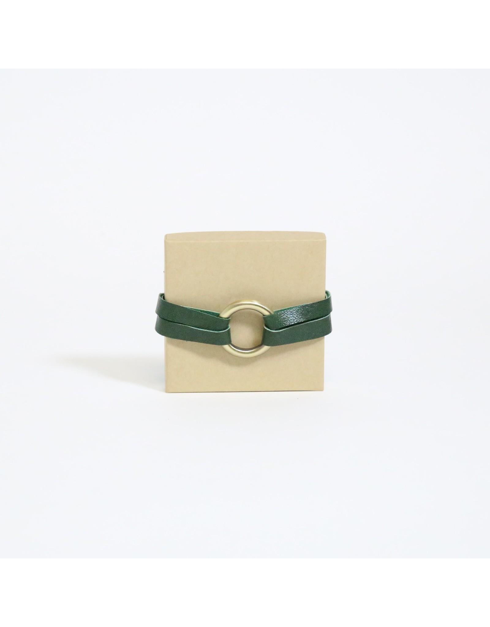 Re:new Project The Bishnu Bracelet