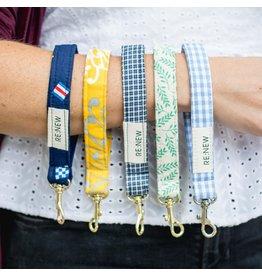 Wristlet- Fabric