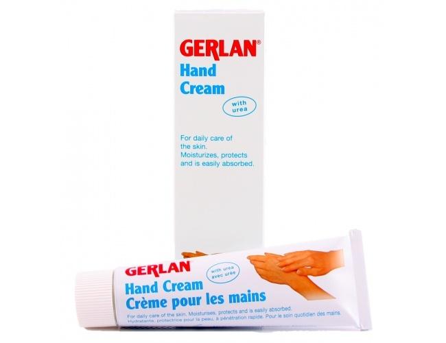 E. Gerlach Crème mains Gerlasan