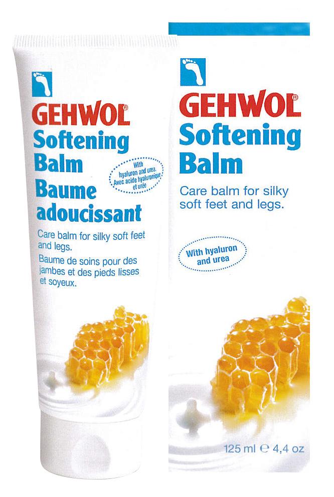 E. Gerlach Baume adoucissant lait et miel