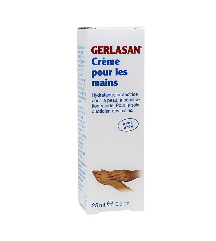 E. Gerlach Crème pour les mains 25 ml