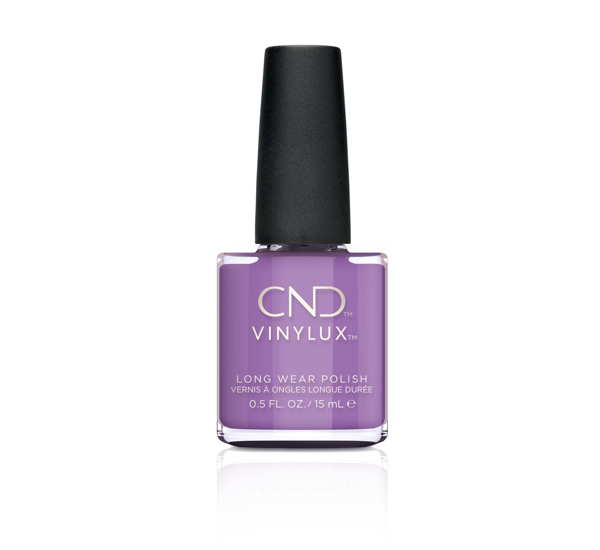 CND vinylux Vernis à ongles longue durée: IT'S NOW OAR NEVER