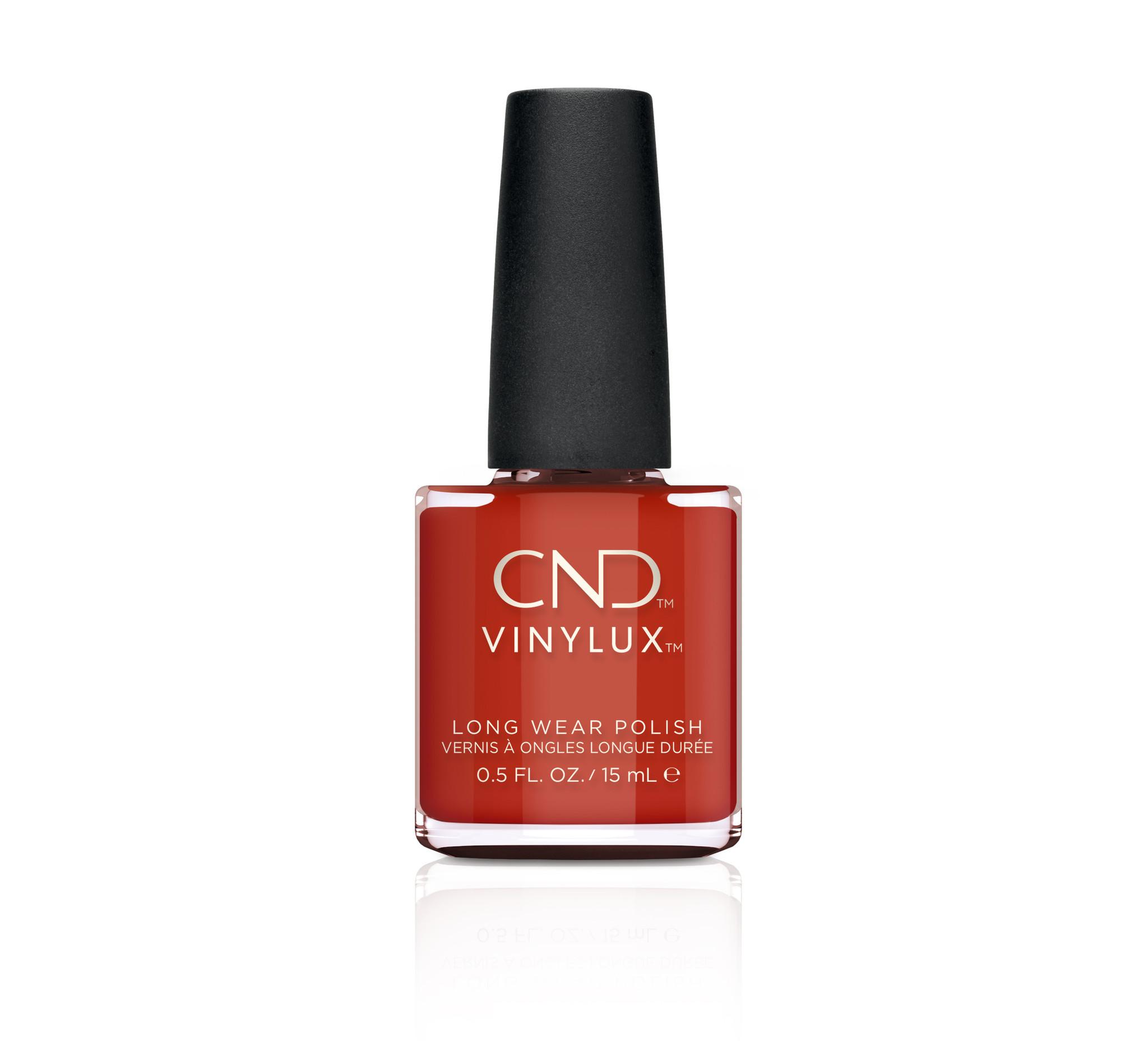 CND vinylux Vernis à ongles longue durée: HOT OR KNOT