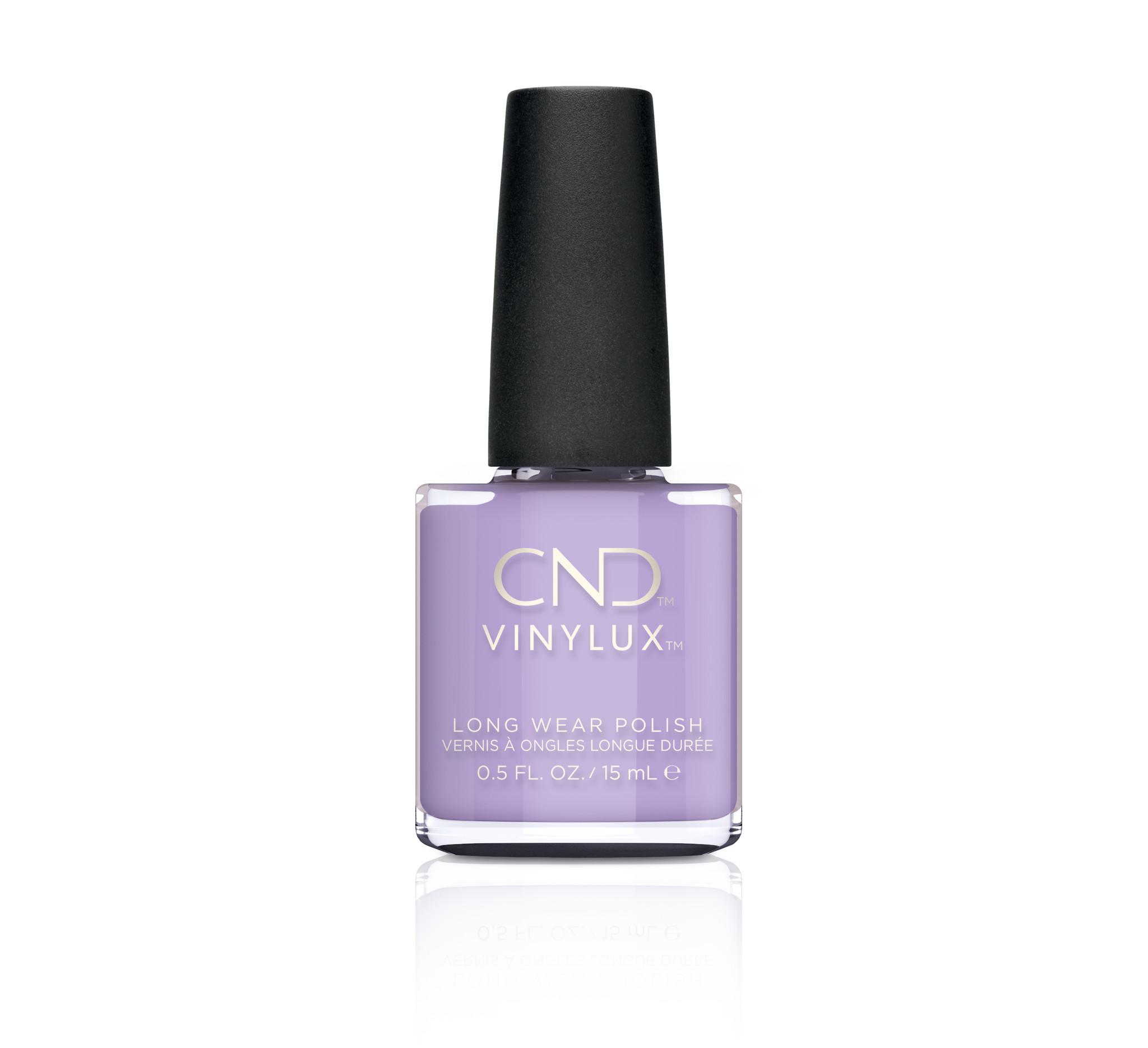 CND vinylux Vernis à ongles longue durée : GET NAUTI