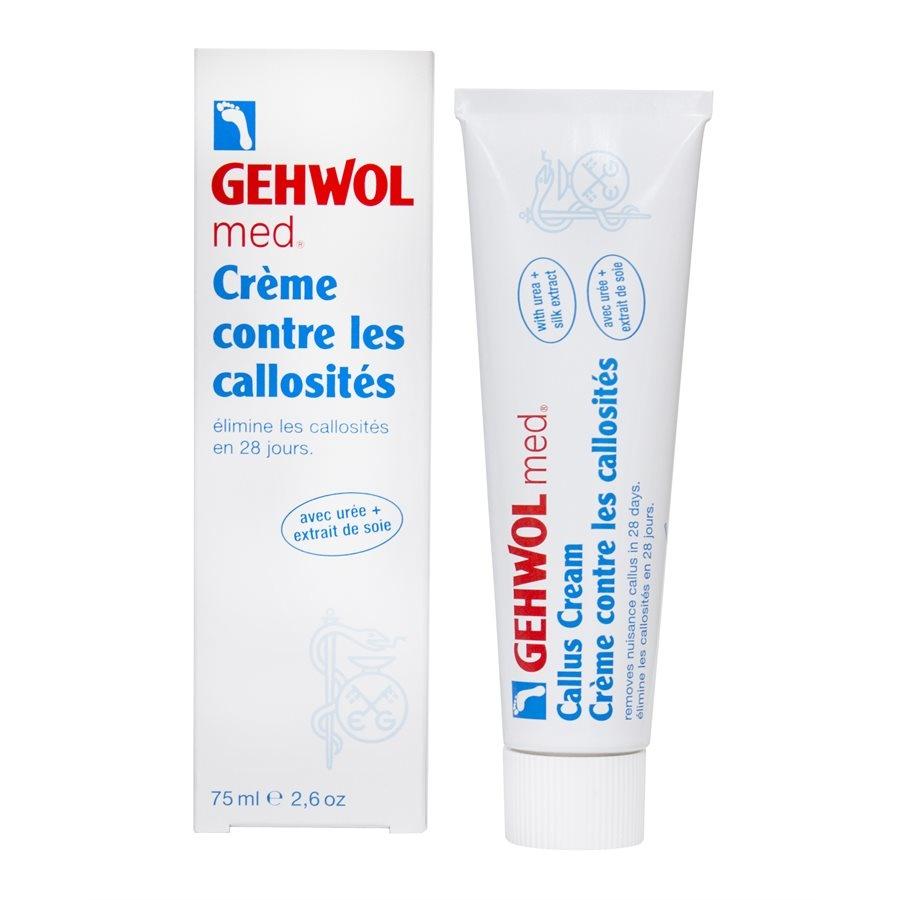 E. Gerlach Crème contre les callosités