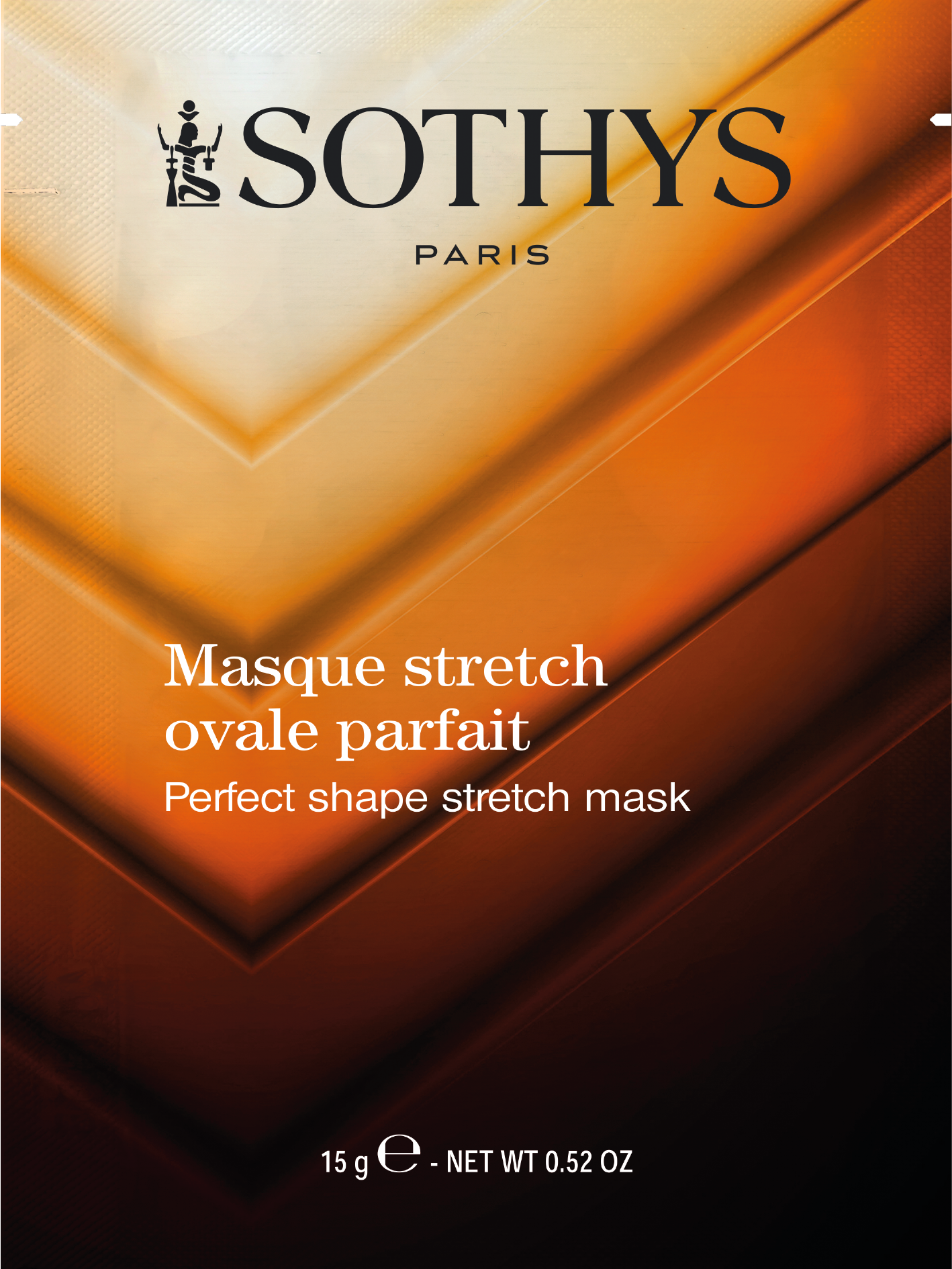 Sothys Masque Stretch ovale parfait