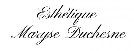 Esthétique Maryse Duchesne
