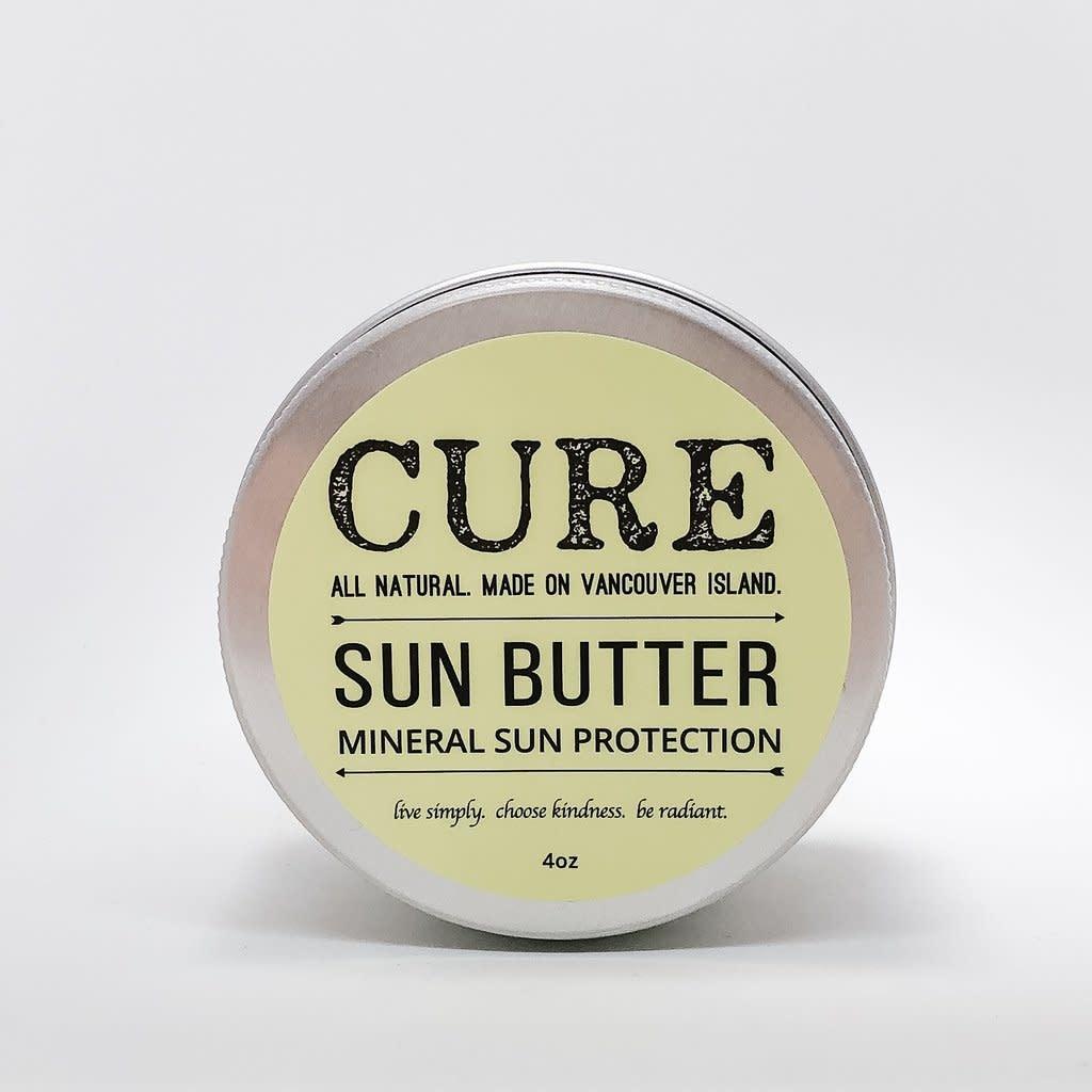 CURE Cure Sun Butter