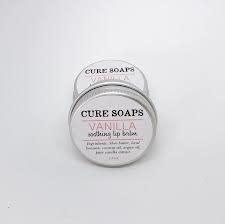 CURE Cure lip balm vanilla