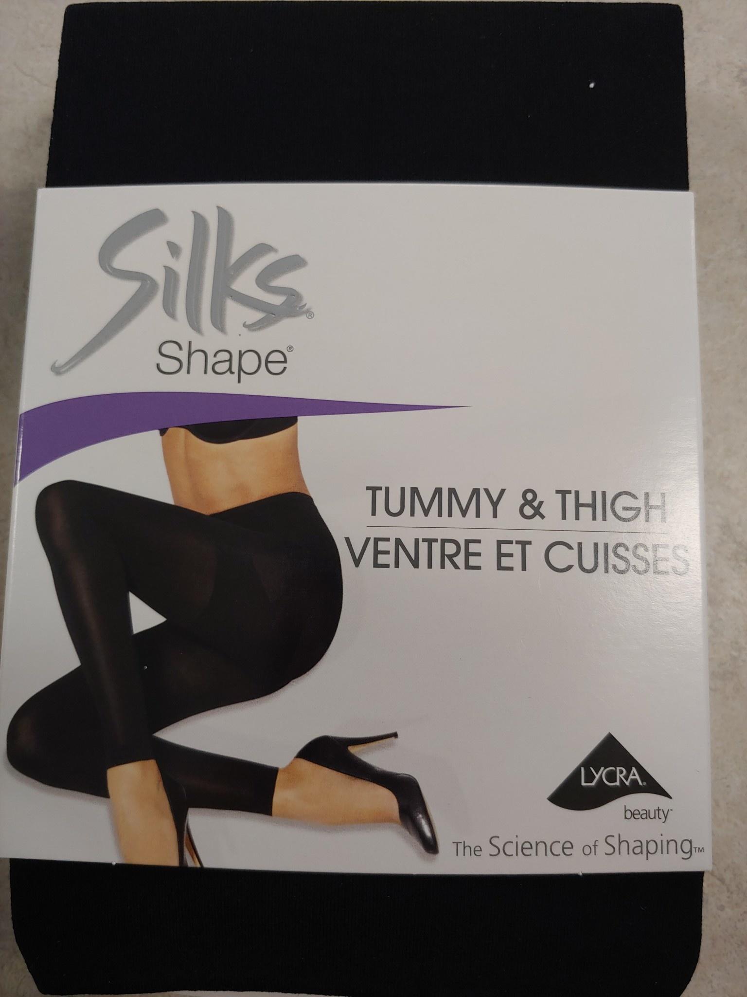 Silks Tummy & Thigh Shaper