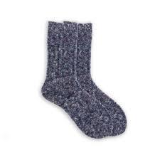 Fisherman's Socks